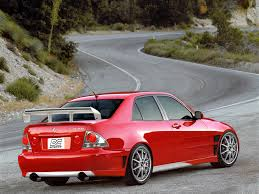 tuned lexus is300 lexus is300 dc sports by mumakil on deviantart