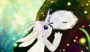 Ori And The Blind Forest Ori And The Blind Forest By Rennyrensaur On Deviantart