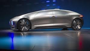 mercedes autonomous car autonomous cars will destroy millions of and reshape the us