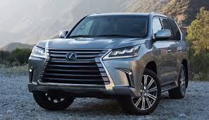 lexus lx price in malaysia 2016 lexus lx facelift gets a host of tech updates
