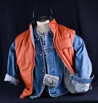 marty mcfly costume le chat noir boutique back to the future marty mcfly