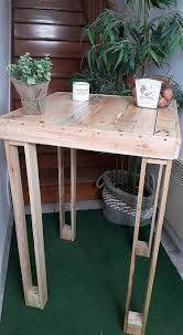 Wooden Pallet Patio Furniture - imaginative ideas with old shipping pallets recycled things