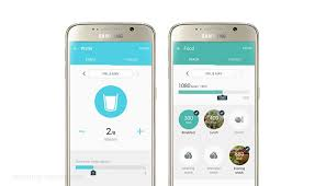 s health apk track manage improve better health with s health app samsung