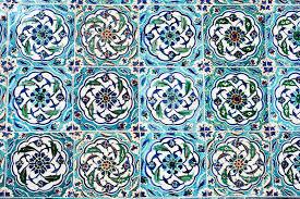 Ottoman Tiles Ottoman Tiles Stock Photo Image Of Mosaic Istanbul 67938516