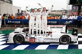 porsche 919 top view the 5 wildest facts about porsche u0027s 2015 24 hours of le mans victory