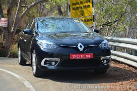 renault fluence 2018 2014 renault fluence review