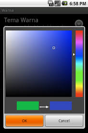 android color picker code archive term storage for code project