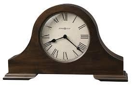 Barwick Clocks Amazon Com Howard Miller 635 143 Humphrey Mantel Clock Home