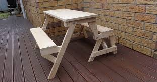 step 2 folding picnic table kids folding picnic table 2 in 1 photos