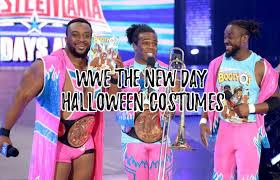Wwe Costumes Halloween Wwe Halloween Costumes Costumes Halloween