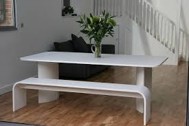 remarkable bench for dining table and best 25 bench kitchen tables