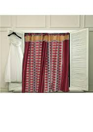 timber door curtain portsea furnishings pty ltd wood dark brown