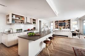 Open Plan Kitchen Family Room Ideas 95 Open Plan Kitchen Ideas Kitchen Cabinet Ideas