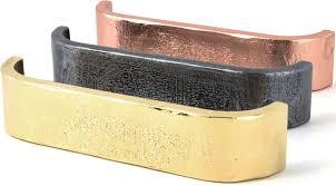 more handles blog copper door handles u0026 knobs is the new black