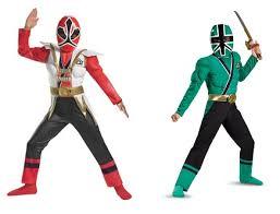 100 green ranger halloween costume trip green force ranger