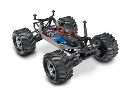 bigfoot electric monster truck stampede 4x4 1 10 scale 4wd monster truck traxxas