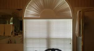 decor blinds for arched windows appealing faux wood blinds for