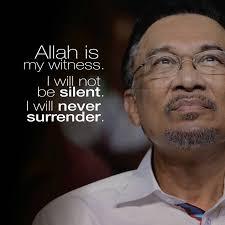 what will happen to pakatan rakyat now that anwar ibrahim is in jail