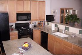 natural maple cabinets with granite kitchen has light natural maple cabinets and a grey granite ideas