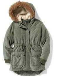 best black friday deals for kits outerwear girls u0027 coats u0026 outerwear old navy