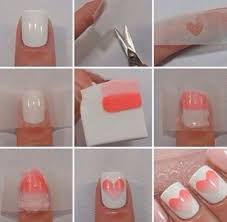 82 best uñas images on pinterest make up hairstyles and enamels