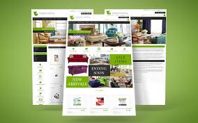 ebay template design home furnishing ebay template 64437