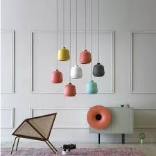 Ceramic Pendant Lights by Lampada A Sospensione In Ceramica Kiki By Miniforms Design Paolo