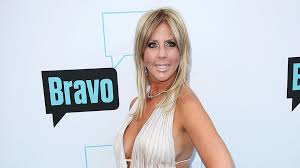 rhoc u0027s heather dubrow goes on heated rant about vicki gunvalson