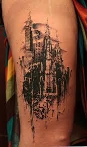 city skyline tattoo designs city free download tattoo design ideas