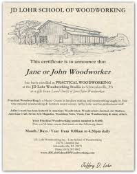 Practical Woodworking Magazine Download by Gift Certificates U2014 Jd Lohr Of Woodworking