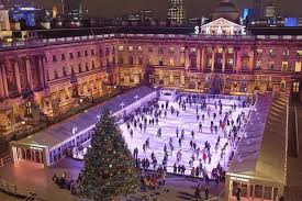 christmas in london 2016 the best traditional ways to celebrate