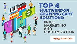 top 4 multivendor shopping cart solutions price marketing and