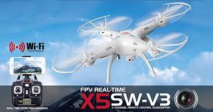 amazon black friday quadcopter amazon com cheerwing syma x5sw v3 fpv explorers2 2 4ghz 4ch 6