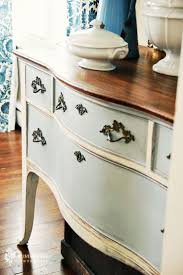 Two Tone Painting Ideas 53 Best Annie Sloan Chalk Paint And Distressing Furniture Images