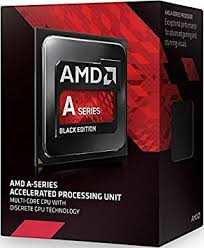 bought the amazon ssd on black friday amd a10 ad785kxbjabox 7850k black edition with radeon r7 series