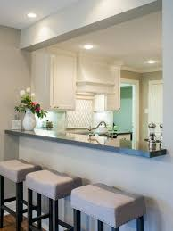 Kitchen Design With Bar 9 Kitchen Color Ideas That Aren T White Hgtv S Decorating