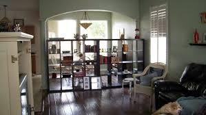 furniture home open bookshelf room divider ikea bookshelf room