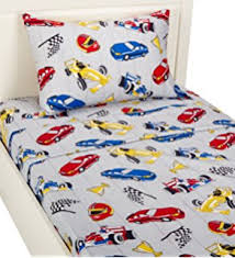 Cars Duvet Cover Amazon Com Disney Wheels Boy U0027s Duvet Quilt Cover Set Single