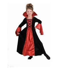 vampire princess kids disney halloween costume vampire costumes