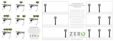 Standing Desk Health Benefits Multiple Computer Monitor Setup For Height Adjustable Standing Desk