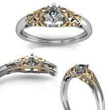 linked wedding rings best new wedding rings