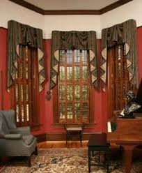 Curtains For Dining Room Windows by Window Treatments For Historic Homes Window Vintage Window