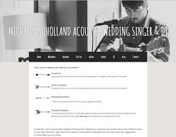 quotes inside or outside quotes how to build a website for your wedding band