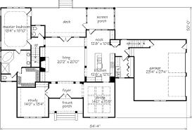 South Ridge Floor Plans South Ridge Sullivan Design Company Southern Living House Plans