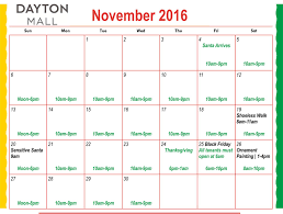mall hours on thanksgiving 2016 dayton mall holiday hours dayton oh dayton mall