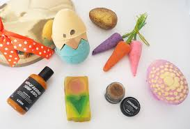 lush easter collection 2017 kirk loves