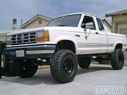 1990 ford ranger extended cab 1202or 01 road readers rides february 2012 1990 ford ranger