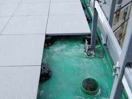 Buzon Pedestal Pedestal Paving Solution Project Ods