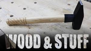 carving viking ornaments big forging hammer