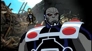 Dc Tas Wiki s tas jl jlu darkseid vs gl tas atrocitus battles comic vine